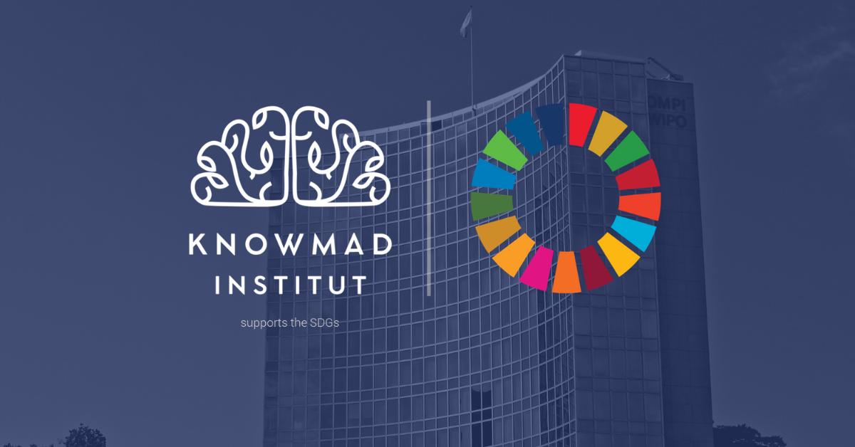 Weltorganisation für geistiges Eigentum erteilt Knowmad Institut Beobachterstatus